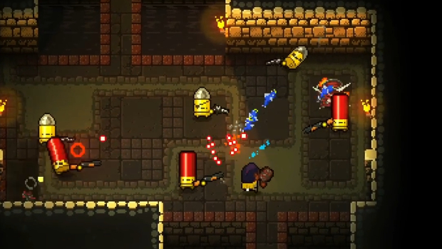 The 10 Best Games We Played at PAX 2015 :: Games :: Paste