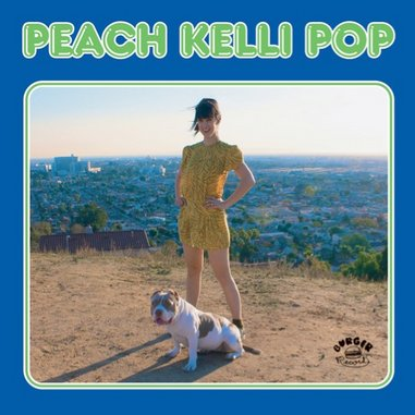 Peach Kelli Pop: <i>III</i> Review