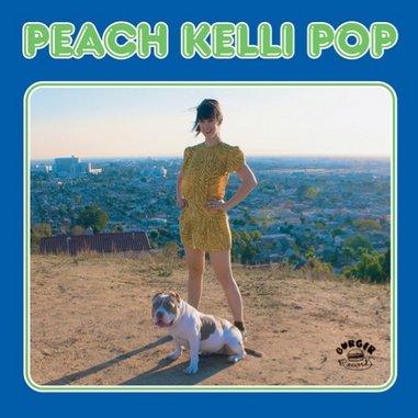 Peach Kelli Pop: <i>III</i> Review