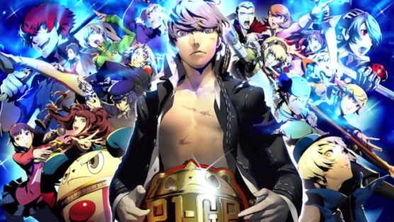 <em>Persona 4 Arena Ultimax</em> Review: Part Fighter, Part Visual Novel, Total Excess