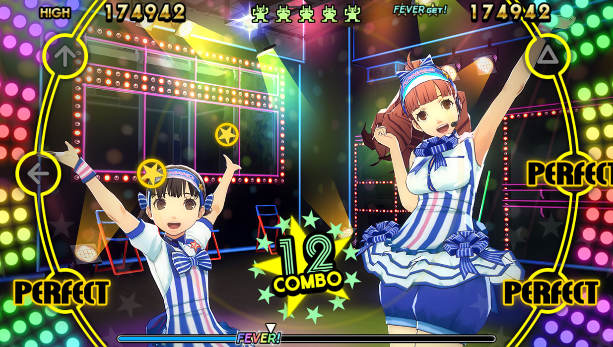 Persona 4 golden dating more than one girl