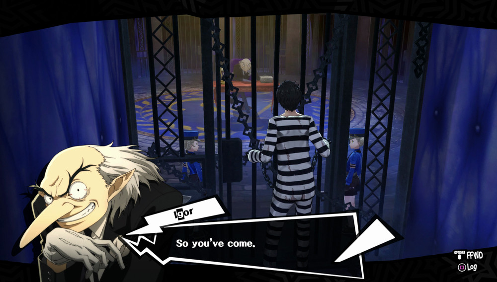 How to Get the Good Ending in Persona 5 - Paste