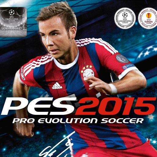 <em>Pro Evolution Soccer 2015</em> Review: Second Division