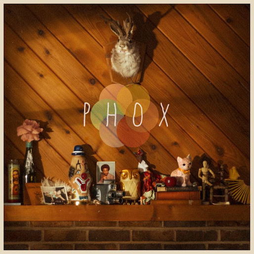 "Watch Phox's New Video For ""Kingfisher"""