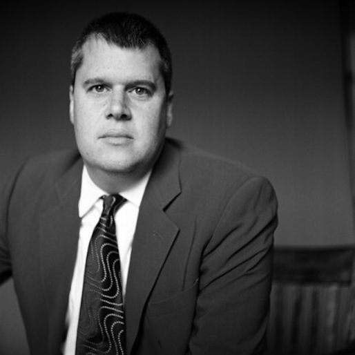 Daniel Handler (aka Lemony Snicket) Releases Book Trailer For New Adult Novel