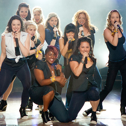 <i>Pitch Perfect 2</i>