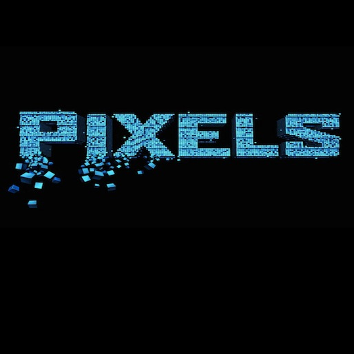 Donkey Kong & Pac-Man Featured On First <i>Pixels</i> Movie Posters