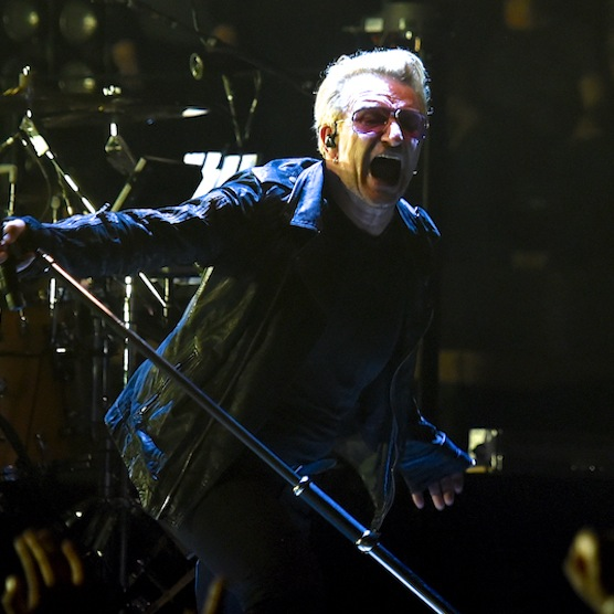 Photos: U2 - iNNOCENCE + eXPERIENCE Tour