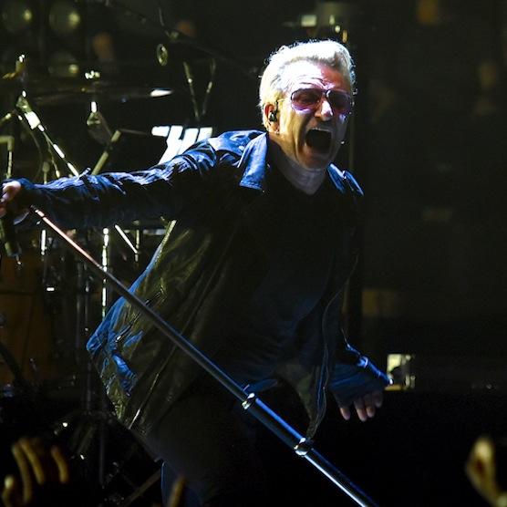 Photos: U2 - iNNOCENCE + eXPERIENCE Tour