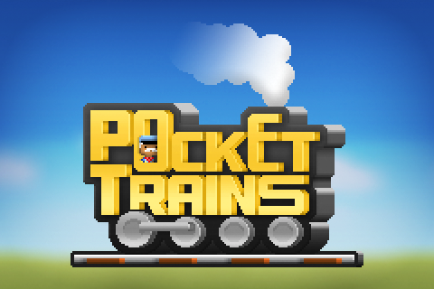 Mobile Game Review: <i>Pocket Trains</i> (iOS / Android)