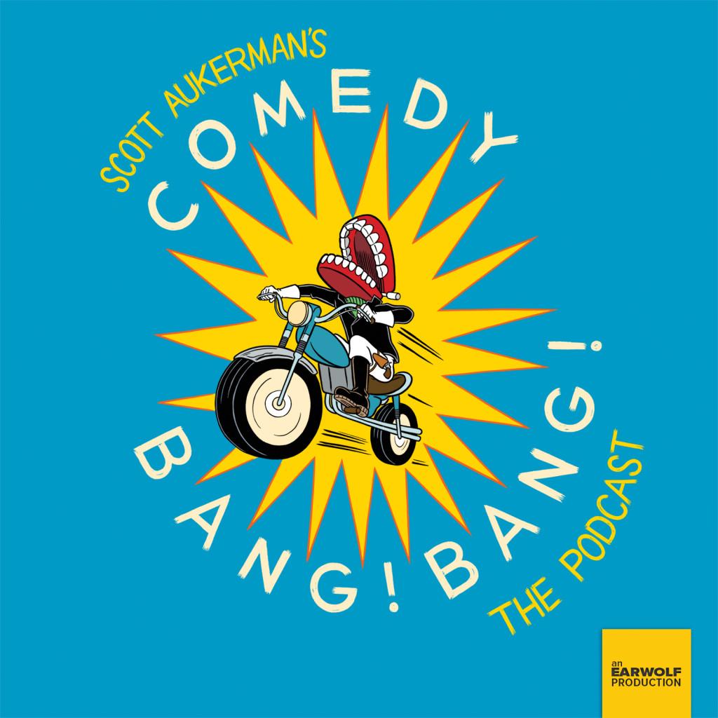 Podcast Comedy