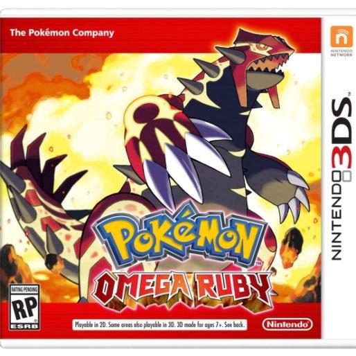 <em>Pokémon Omega Ruby</em> and <em>Alpha Sapphire</em> Review: As In Olden Days