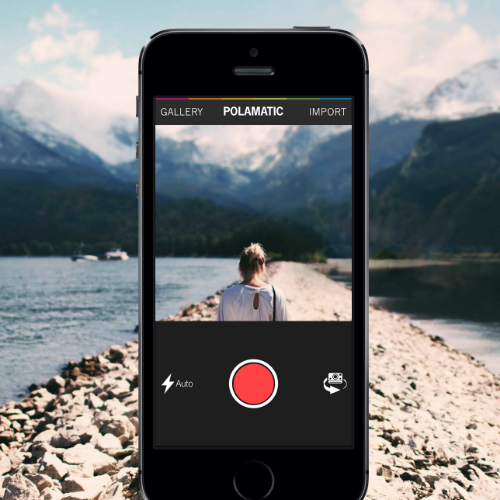Polamatic App Review (iOS, Android): A One-Trick Pony