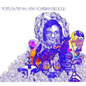 Portugal. The Man: <em>In the Mountain, In the Cloud</em>