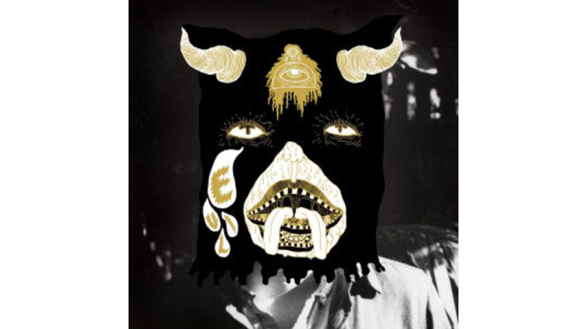 Portugal. The Man: <i>Evil Friends</i>