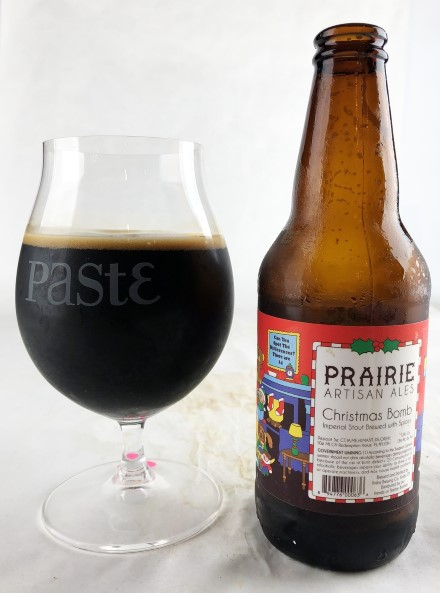 Christmas Bomb Beer.103 Of The Best Christmas Winter Beers Blind Tasted And