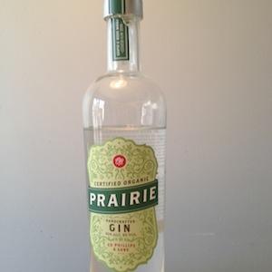 Prairie Organic Gin Review