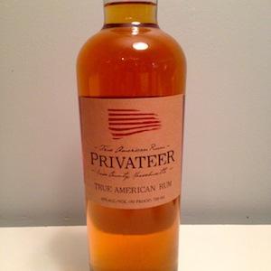 Privateer True American Amber Rum Review