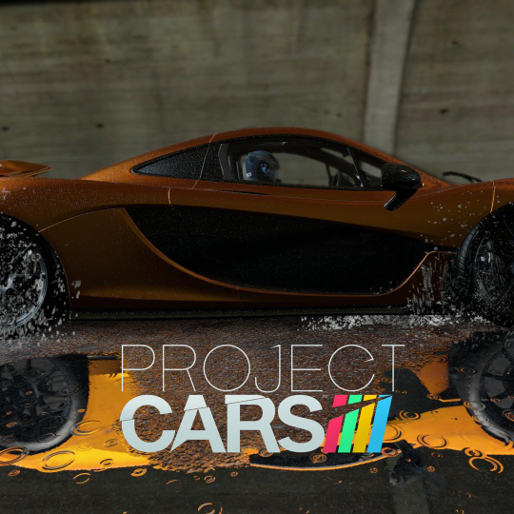 Project CARS Review—Grounded Driving Sim