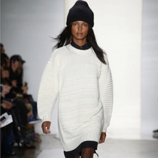 Runway Review: Public School