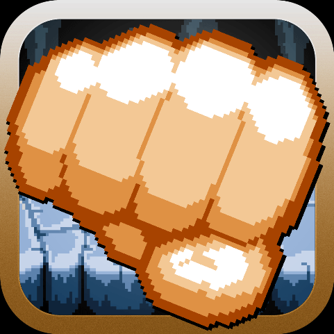 Mobile Game of the Week: <i>Punch Quest</i> (iOS)