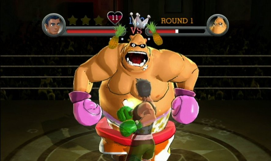 The 10 best videogame remakes and the 5 worst games for What is a punch out list