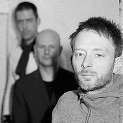 Radiohead Is Working on a New Album
