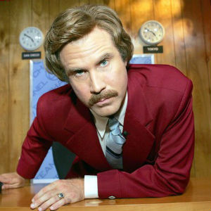 Alternate, R-Rated Version of <i>Anchorman 2</i> Coming to Theaters Next Week
