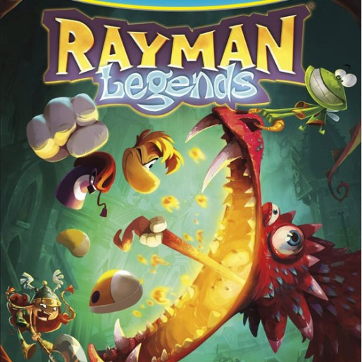 <em>Rayman Legends</em> Review (Multi-Platform)