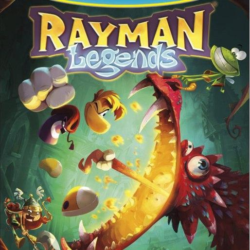 <em>Rayman Legends</em> Review (Multi-Platform)