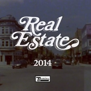 """Real Estate Gives Guitar Lesson for New """"Crime"""" Video"""