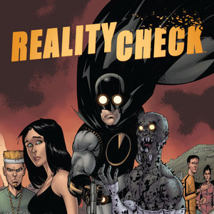 <i>Reality Check</i> by Glen Brunswick and Viktor Bogdanovic