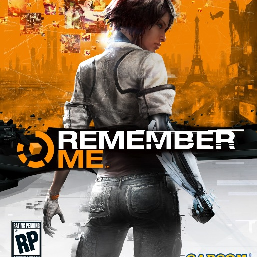 <em>Remember Me</em> Review (Multi-Platform)