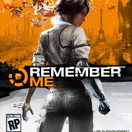 <em>Remember Me</em> Review (Multi-Platform)