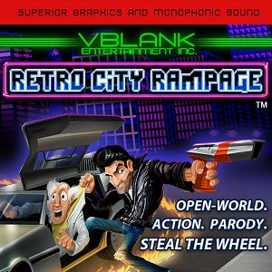 <em>Retro City Rampage</em> Review (Multi-Platform)
