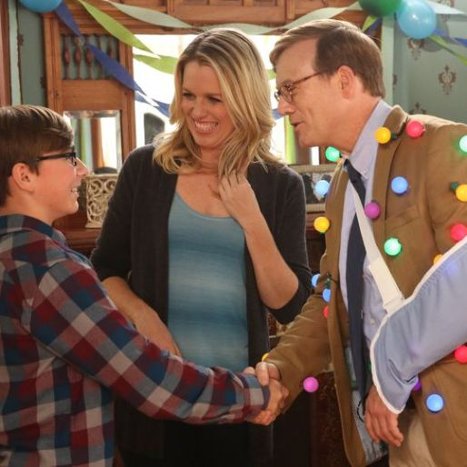 """<i>Review</i> Review: """"William Tell/Grant A Wish/Rowboat"""" (2.06)"""