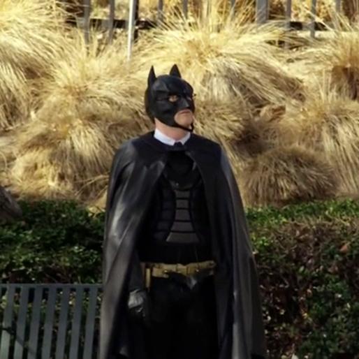 """<i>Review</i>: """"Celebrity, Batman"""" Review"""