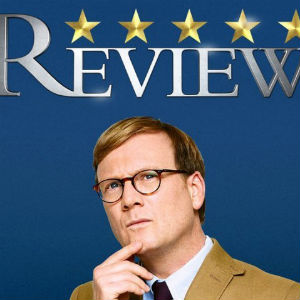 """<i>Review</i> Review: """"Stealing, Addiction, Porn"""""""