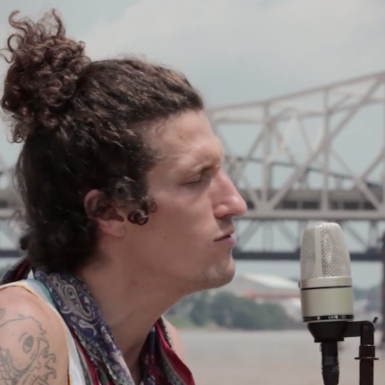 Live from Forecastle Festival 2015: The Revivalists