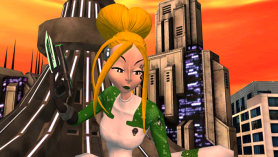 <em>Revolution 60</em> Review (iOS)