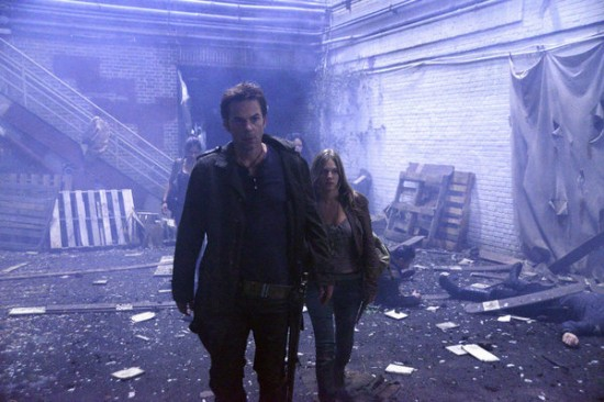 """<i>Revolution</i> Review: """"Ties That Bind"""" (Episode 1.08)"""