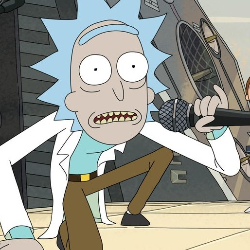 "<i>Rick and Morty</i> Review: ""Get Schwifty"" (2.05)"