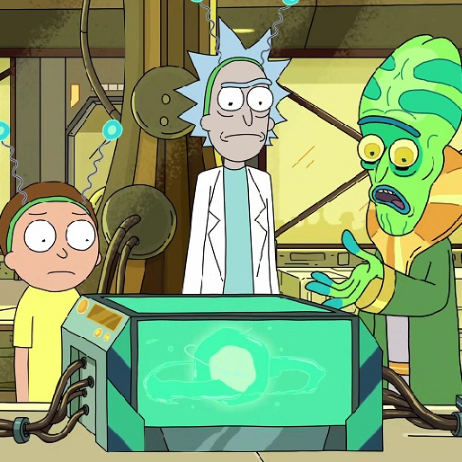 "<i>Rick and Morty</i> Review: ""The Ricks Must Be Crazy"" (2.06)"