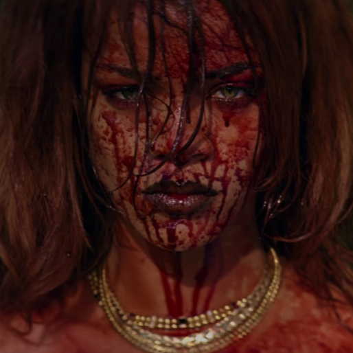"""Rihanna Proves She Calls the Shots in """"Bitch Better Have My Money"""" Video"""