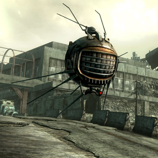 The 10 Best Videogame Robots