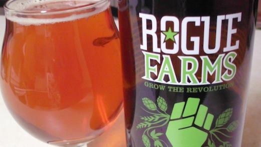 Rogue 7 Hop IPA Review