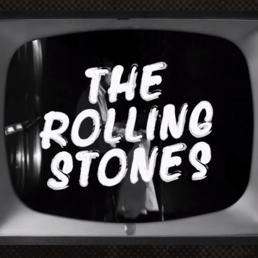 "Watch: New Lyric Video for Stones' ""(I Can't Get No) Satisfaction"""