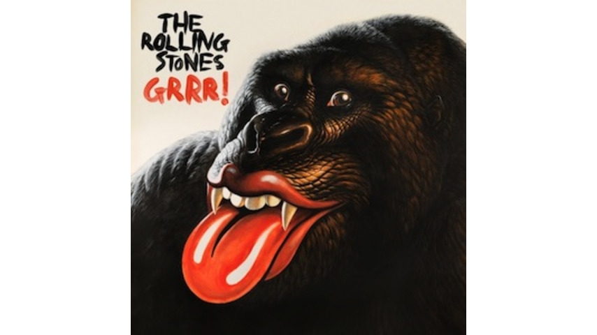The Rolling Stones to Release Massive Greatest Hits Set