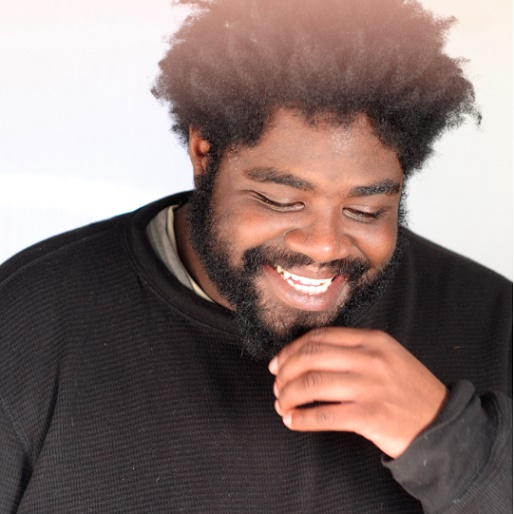A Chat With Ron Funches
