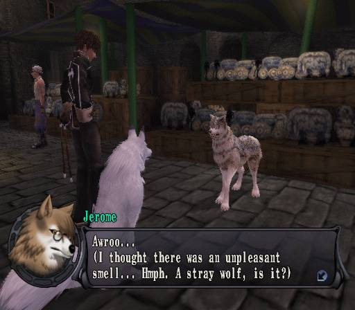 Shadow Hearts Covenant Anastasia Shadow Hearts Covenant is